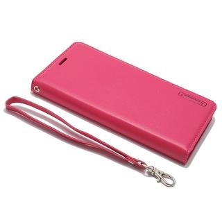 Futrola BI FOLD HANMAN za Iphone X/ Iphone XS pink
