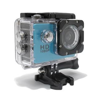 ACTION kamera Comicell X4000B FULL HD plava