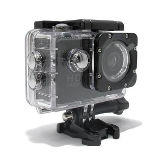 ACTION kamera Comicell X4000B FULL HD crna