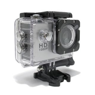 ACTION kamera Comicell X4000B FULL HD siva