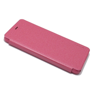 Futrola NILLKIN sparkle za Huawei P10 Lite pink