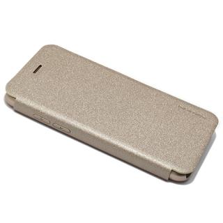 Futrola NILLKIN sparkle za Iphone 7/Iphone 8 zlatna