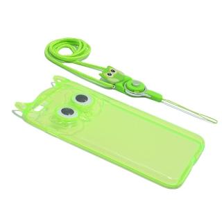 Futrola OWL za Iphone 6 Plus zelena