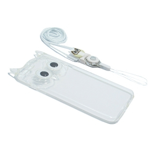 Futrola OWL za Iphone 7 Plus/Iphone 8 Plus providna