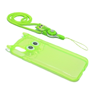 Futrola OWL za Iphone X zelena