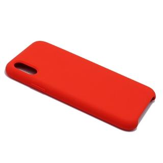 Futrola REMAX Kellen za Iphone X crvena