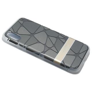 Futrola PLATINA NEW za Iphone X crna