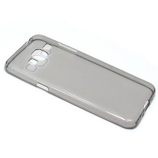 Futrola ULTRA TANKI PROTECT silikon za Samsung J320F Galaxy J3 2016 siva