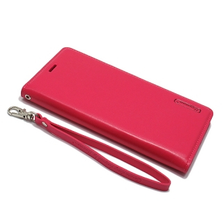 Futrola BI FOLD HANMAN za Huawei Mate 9 pink