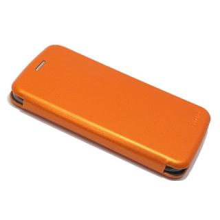 Futrola BI FOLD Ihave za Huawei P9 Lite narandzasta