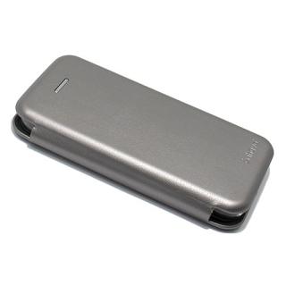 Futrola BI FOLD Ihave za Huawei P9 Lite siva