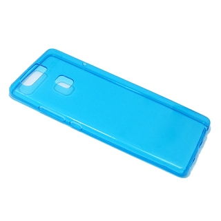 Futrola ULTRA TANKI silikon za Huawei P9 plava