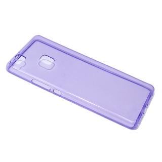 Futrola ULTRA TANKI silikon za Huawei P9 lite ljubicasta