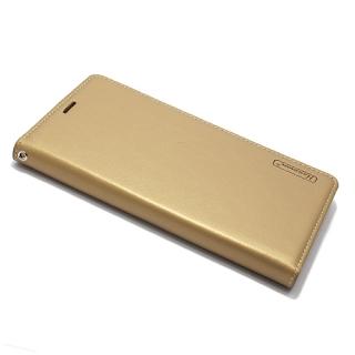 Futrola BI FOLD HANMAN za Huawei Mate 10 Lite zlatna