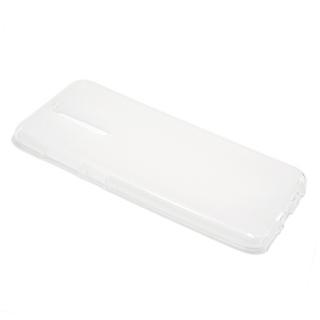 Futrola silikon DURABLE za Huawei Mate 10 Lite bela