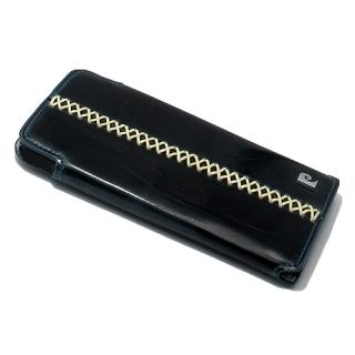 Futrola PIERRE CARDIN PCD-J01 za Iphone 7/Iphone 8 plavo-crna