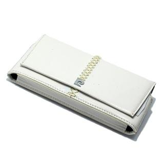 Futrola PIERRE CARDIN PCD-K01 za Iphone 7/Iphone 8 bela