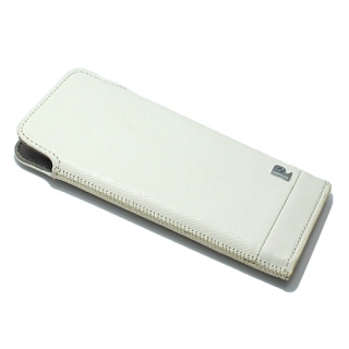 Futrola PIERRE CARDIN PCG-J01 za Iphone 7/Iphone 8 bela