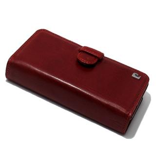 Futrola PIERRE CARDIN PCL-P09-N za Iphone 7/Iphone 8 bordo