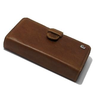 Futrola PIERRE CARDIN PCL-P09-N za Iphone 7/Iphone 8 braon