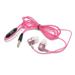 Handsfree slusalice OFIA univerzalne 3.5mm E7 pink