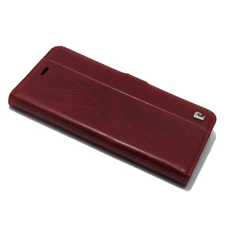 Futrola PIERRE CARDIN PCL-P05 za Iphone 7 Plus/ Iphone 8 Plus bordo