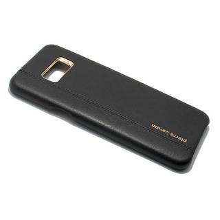 Futrola PIERRE CARDIN PCU-S02 za Samsung G955F Galaxy S8 Plus crna