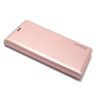Futrola BI FOLD HANMAN za Huawei Mate 10 Lite svetlo roze