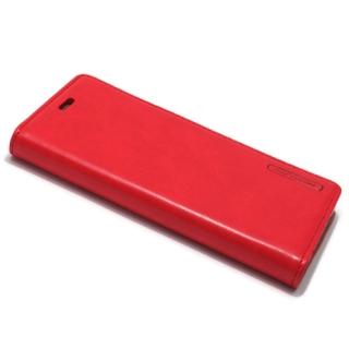 Futrola BI FOLD MERCURY Flip za Huawei P10 Lite crvena