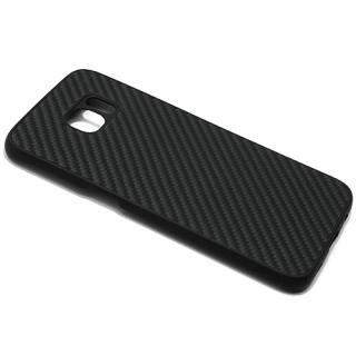 Futrola NILLKIN synthetic fiber za Samsung G935 Galaxy S7 Edge crna