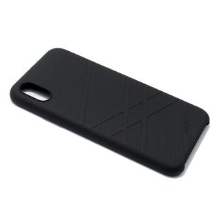Futrola NILLKIN Flex za Iphone X crna