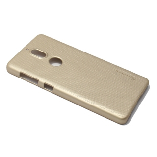 Futrola NILLKIN super frost za Nokia 7 zlatna