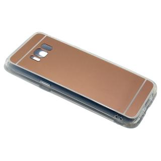 Futrola MIRROR za Samsung G950F Galaxy S8 roze