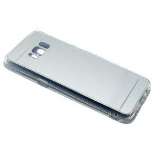 Futrola MIRROR za Samsung G950F Galaxy S8 srebrna