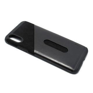 Futrola BASEUS Card pocket za Iphone X/ Iphone XS crna