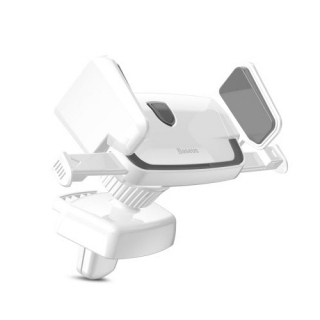 Drzac za mobilni telefon BASEUS Robot sivo-beli