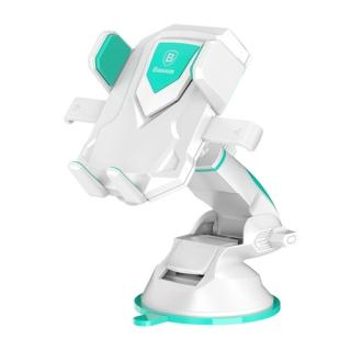 Drzac za mobilni telefon BASEUS Robot tirkizno-beli