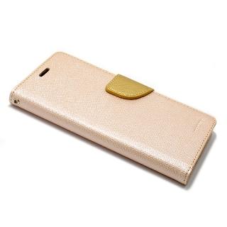 Futrola BI FOLD MERCURY za Huawei Mate 10 Lite zlatna