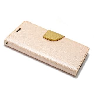 Futrola BI FOLD MERCURY za Huawei Honor 9 zlatna
