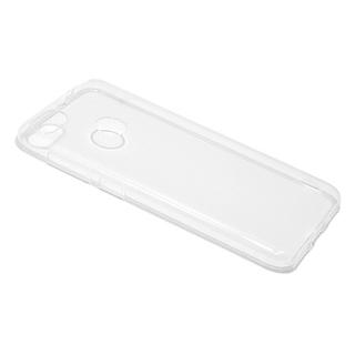 Futrola ULTRA TANKI PROTECT silikon za Huawei P9 Lite Mini/ Huawei Y6 Pro 2017 bela