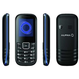 Alpha D1 DS Blue