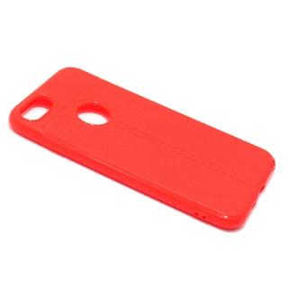 Futrola silikon ELEGANT THIN za Iphone 7 crvena