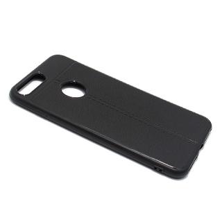 Futrola silikon ELEGANT THIN za Iphone 7 Plus crna