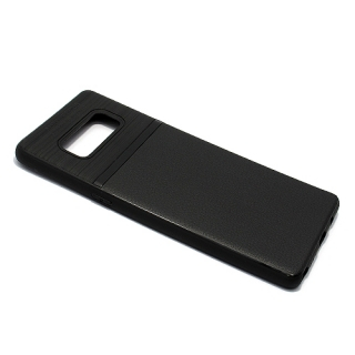 Futrola silikon ELEGANT LINE za Samsung N950F Galaxy Note 8 crna