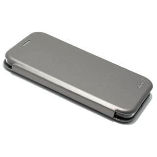 Futrola BI FOLD Ihave za Samsung J330F Galaxy J3 2017 (EU) siva