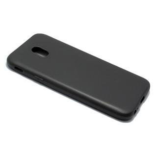 Futrola ULTRA TANKI KOLOR za Samsung J330F Galaxy J3 2017 (EU) crna