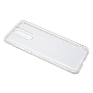 Futrola CLEAR STRONG za Huawei Mate 10 Lite providna