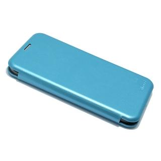 Futrola BI FOLD Ihave za Samsung G935 Galaxy S7 Edge plava