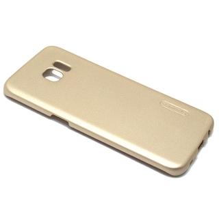 Futrola NILLKIN super frost za Samsung G935 Galaxy S7 Edge zlatna