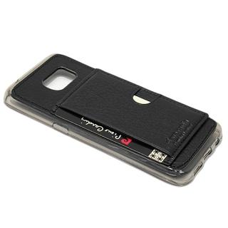 Futrola PIERRE CARDIN PCL-P11 za Samsung G935 Galaxy S7 Edge crna